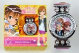 Mikoto Misaka anime watch