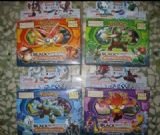 pokemon anime trading cards