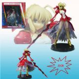 fate stay night anime figure