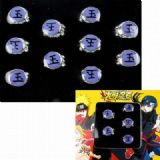 Naruto Ring (price for 10pcs)