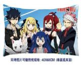 fairy tail anime cushion