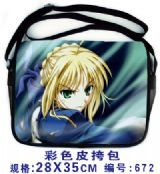 fate stay night anime bag