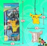 pokemon anime necklace