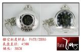 Fate Stay Night Relief Pocket Watch