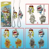 doraemon anime phonestrap
