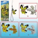 pokemon anime phonestrap