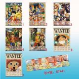 one piece anime calendar 2013