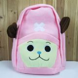 One Piece Plush Bag