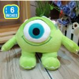 Monsters, Inc Plush Toy
