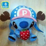 Lilo & Stitch Plush Toy