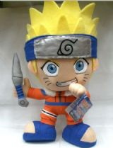 Naruto Anime plush doll