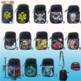 one piece anime mobile bag
