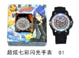 Hitman Reborn anime watch