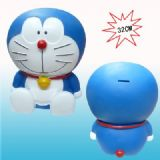 doraemon anime saving box