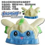 Pokemon Celebi Plush Hat