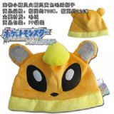 Pokemon Flareon Plush Hat