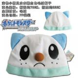 Pokemon Oshawott Plush Hat