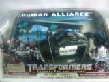 transformer human alliance figure