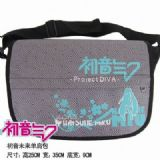 Vocaloid Miku Waterproof Nylon Satchel
