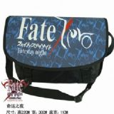 Fate Stay Night Waterproof Nylon Satchel