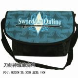 Sword Art Online Waterproof Nylon Satchel