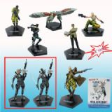 metal gear solid anime figure