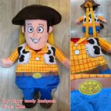 Toy Story Woody Bag