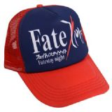 fate anime cap