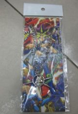yugioh anime necklace