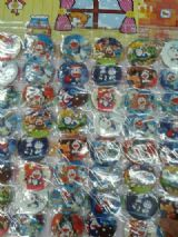 doraemon anime brooch