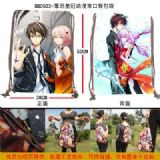 Guilty Crown anime bag