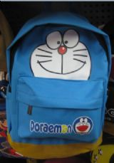 doraemon anime bag