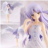 angel beats anime figure