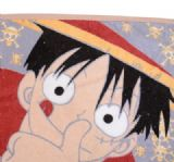 one piece anime towel