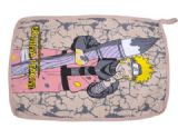 naruto anime towel