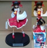 Touhou Project anime figure
