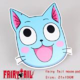 Fairy Tail Mouse Pads