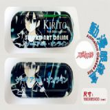 Sword Art Online Kirito Iron Glasses Boxes