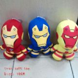Iron Man Plush doll
