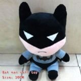 Batman Plush (30cm)