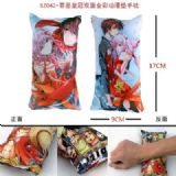 Guilty Crown anime mouse mat