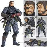 metal gear solid figure