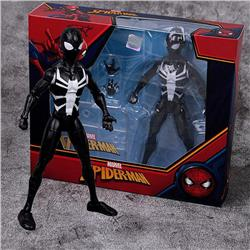 Genuine The Avengers spiderman Boxed Figure Decoration
