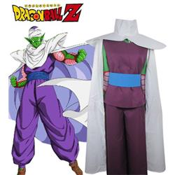 Dragonball Z Piccolo Daimao Fighting Uniform Cosplay Costume XXS XS S M L XL XXL XXXL 7 days prepare
