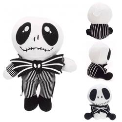 The Nightmare Before Jack Plush toy doll 8 inches