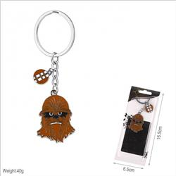 Star Wars Keychain pendant Style A