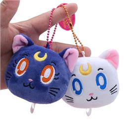 sailormoon anime plush pendent price for 3 pcs