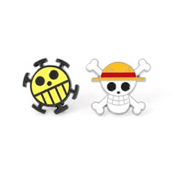 one piece anime pin price for 1 pcs