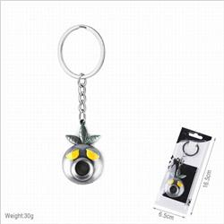The Legend of Zelda Keychain pendant 16.5X6.5CM 30G Style A