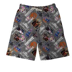 fornite beach shorts M to 4xl
